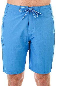 Шорты пляжные Quiksilver Makana French Blue