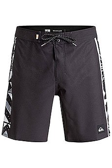 Шорты пляжные Quiksilver Lapulapuarch18 Black