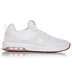 Кроссовки DC Heathrow Ia White/Gum