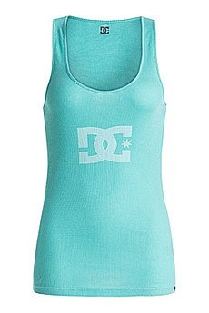 Майка женская DC Shoes Star Tank Aqua Sky