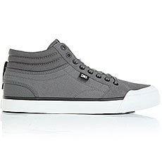 Кеды высокие DC Evan Smith Hi S Pewter