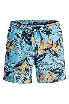Шорты пляжные Quiksilver Paradisepoint15 Bonnie Blue