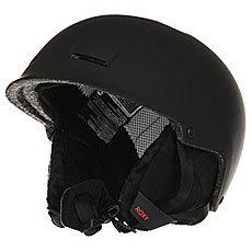 Шлем для сноуборда женский Roxy Avery Black
