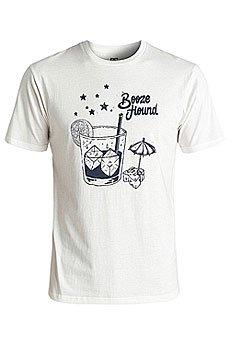 Футболка DC Booze Hound Lily White