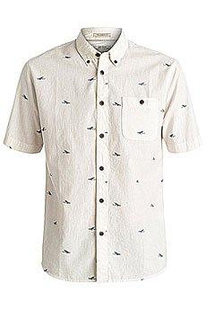 Рубашка Quiksilver Post Surf Pristine