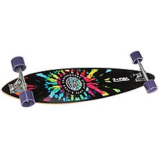 Лонгборд Z-Flex Pintail Longboard Black