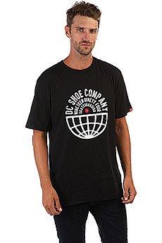 Футболка DC Global Team Black