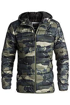 Куртка Quiksilver Everydayscaly Four Leaf Clover Res
