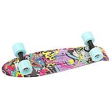 Скейт мини круизер Penny Original 22 Ltd Tv Vandal 6 x 22 (55.9 см)
