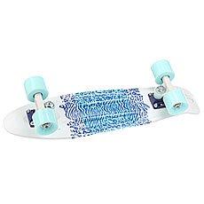 Скейт мини круизер Penny Original 22 Ltd Safari Road 6 x 22 (55.9 см)