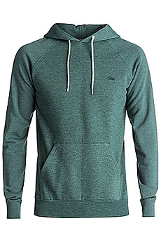 Толстовка кенгуру Quiksilver Everyday Hood Silver Pine Heather