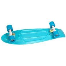Скейт мини круизер Penny Nickel 27 Lagoon 7.5 x 27 (69 см)