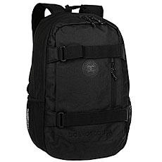 Рюкзак спортивный DC Clocked Black