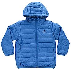 Куртка зимняя детская Quiksilver Scalyboy Turkish Sea