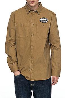Рубашка DC Walbottle Ermine