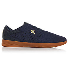 Кеды низкие DC New Jack Navy/Gum