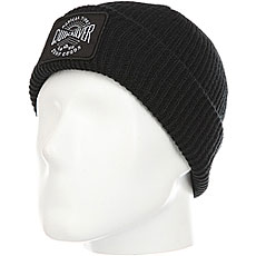 Шапка Quiksilver Performedpatchy Black