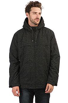 Куртка Quiksilver Wanna Dark Grey Heather