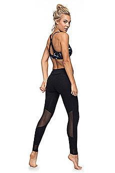 Штаны спортивные женские Roxy Han Pant Anthracite
