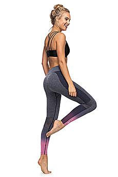 Штаны спортивные женские Roxy Pass Pant Peacoat