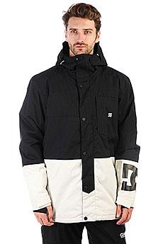 Куртка утепленная DC Defy Jkt Black