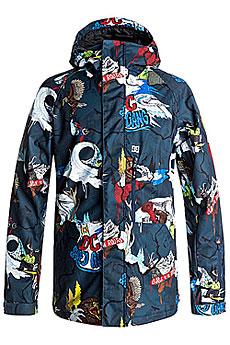 Куртка утепленная DC Ripley Jkt Shred Gang