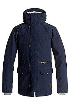 Куртка Quiksilver Sedona Navy Blazer