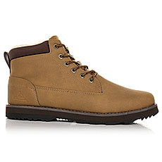Ботинки зимние Quiksilver Mission Boot Tan