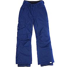 Штаны сноубордические детские Roxy Tonic Girl Sodalite Blue
