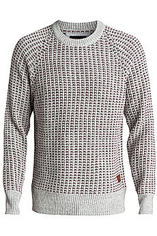 Свитер Quiksilver Bantay Light Grey Heather