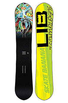 Сноуборд Lib Tech SK8 BANANA PARIL