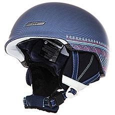 Шлем для сноуборда женский Roxy Angie Sodalite Blue asta