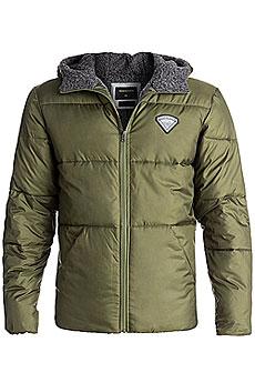 Куртка зимняя Quiksilver Yanaki Four Leaf Clover