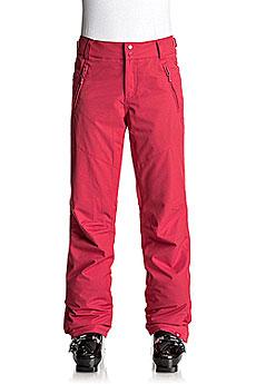 Штаны сноубордические женские Roxy Winteblack Rinseeak Lollipop