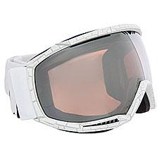 Маска для сноуборда женская Roxy Hubble Bright White