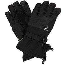 Перчатки Quiksilver Hill Glove Black