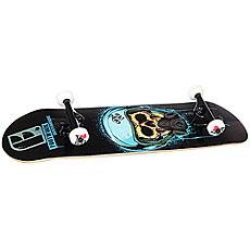 Скейтборд в сборе Footwork Sport Black 31.6 x 8 (20.3 см)