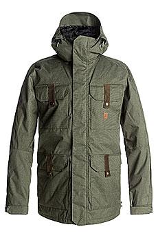 Куртка утепленная DC Servo Beetle