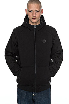 Куртка Quiksilver Ellis 4 Black