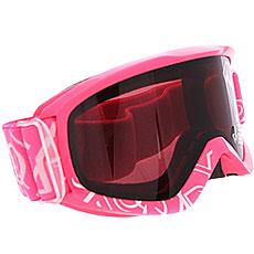 Маска для сноуборда женская Roxy Day Dream Neon Grapefruit