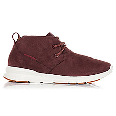Кроссовки DC Shoes Ashlar Le Oxblood/Turtledove