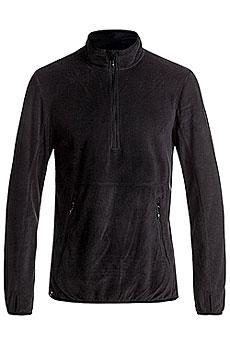 Толстовка сноубордическая Quiksilver Cosmo Hz Fleece Black