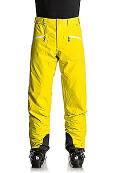 Штаны сноубордические Quiksilver Boundry Sulphur Spring