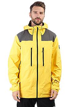 Куртка утепленная Quiksilver Mamatus G 3l Solar Power