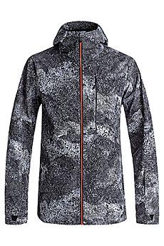 Куртка утепленная Quiksilver Tr Forever Marine Iguana