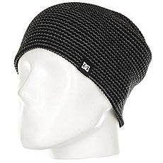 Шапка женская DC Yepa Hats Black