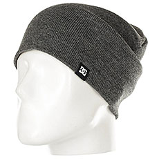 Шапка DC Igloo Hats Dark Shadow Heather