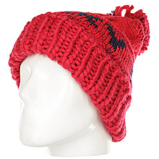 Шапка женская Roxy Tonic Beanie Lollipop