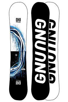 Сноуборд GNU Asym Riders Choice C2X