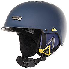 Шлем для сноуборда Quiksilver Skylab Estate Blue